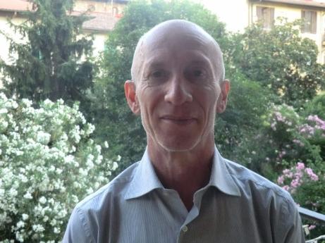Pier Luigi Tossani, 17.6.2017