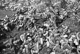 prima guerra mondiali