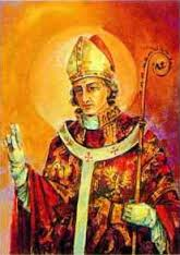 san Stanislao martire, vescovo di Cracovia
