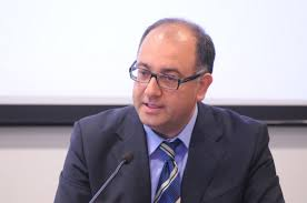 Luigino Bruni, economista