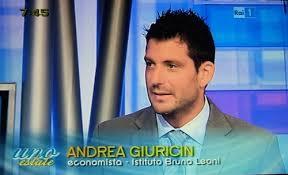 Andrea Giuricin, IBL