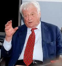 l'economista prof. Francesco Forte