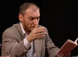 il prof. Gianfranco Lauretano